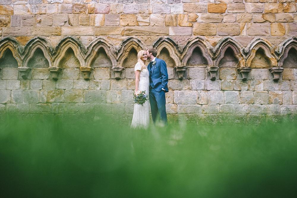 Brinkburn Priory Wedding (61)