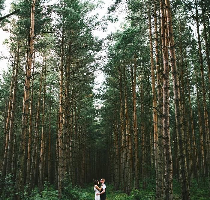 Healey Barn Wedding Photography - Jo and Doug