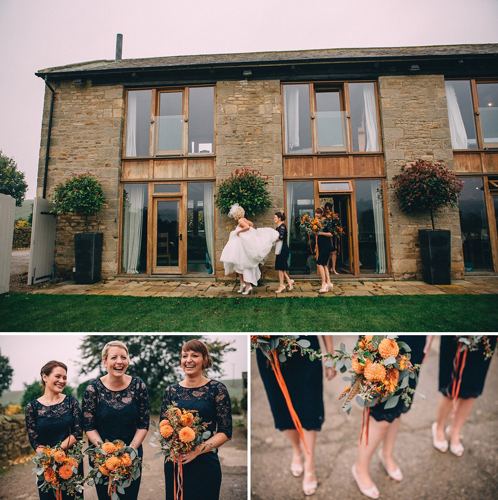 Yorkshire Wedding Barn (16)
