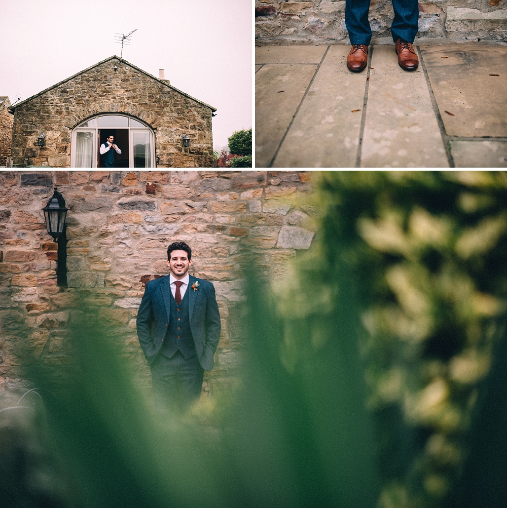 Yorkshire Wedding Barn (20)