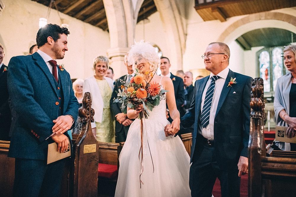 Yorkshire Wedding Barn (32)