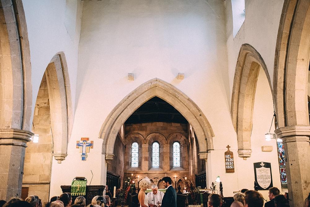 Yorkshire Wedding Barn (34)