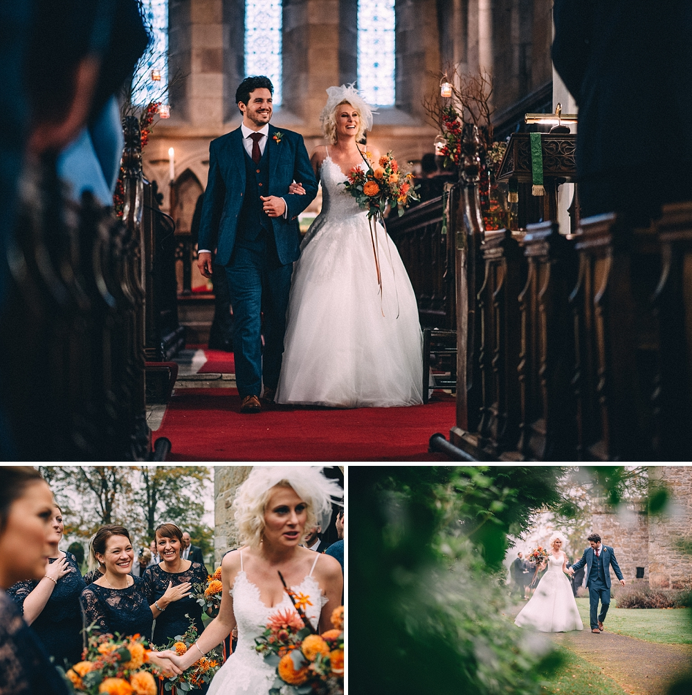 Yorkshire Wedding Barn (40)
