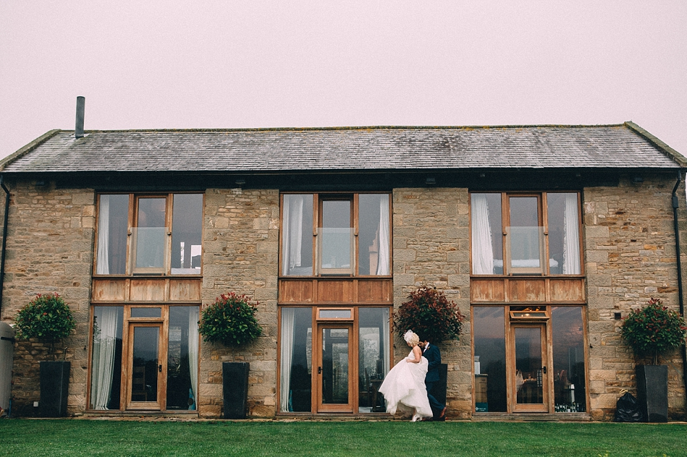 Yorkshire Wedding Barn (54)