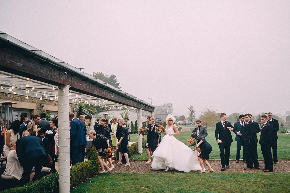 Yorkshire Wedding Barn (59)