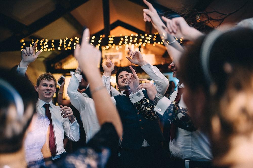 Yorkshire Wedding Barn (75)