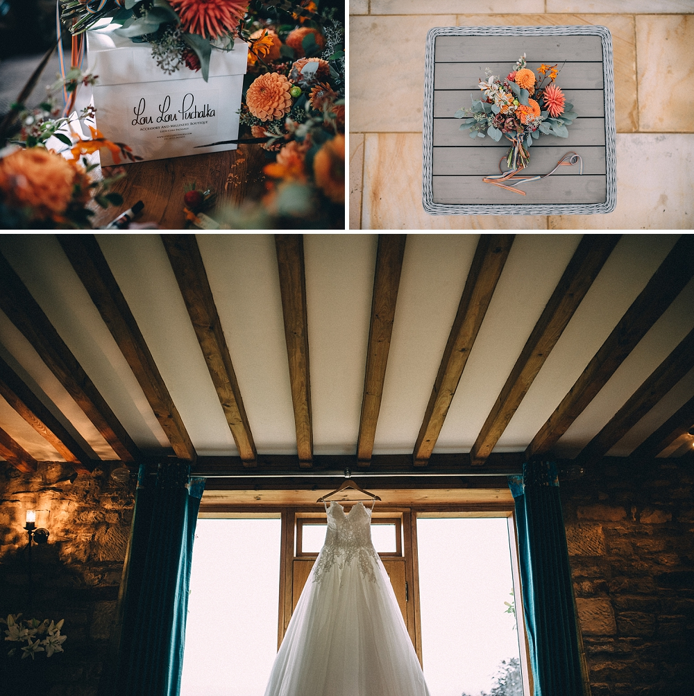 Yorkshire Wedding Barn (8)