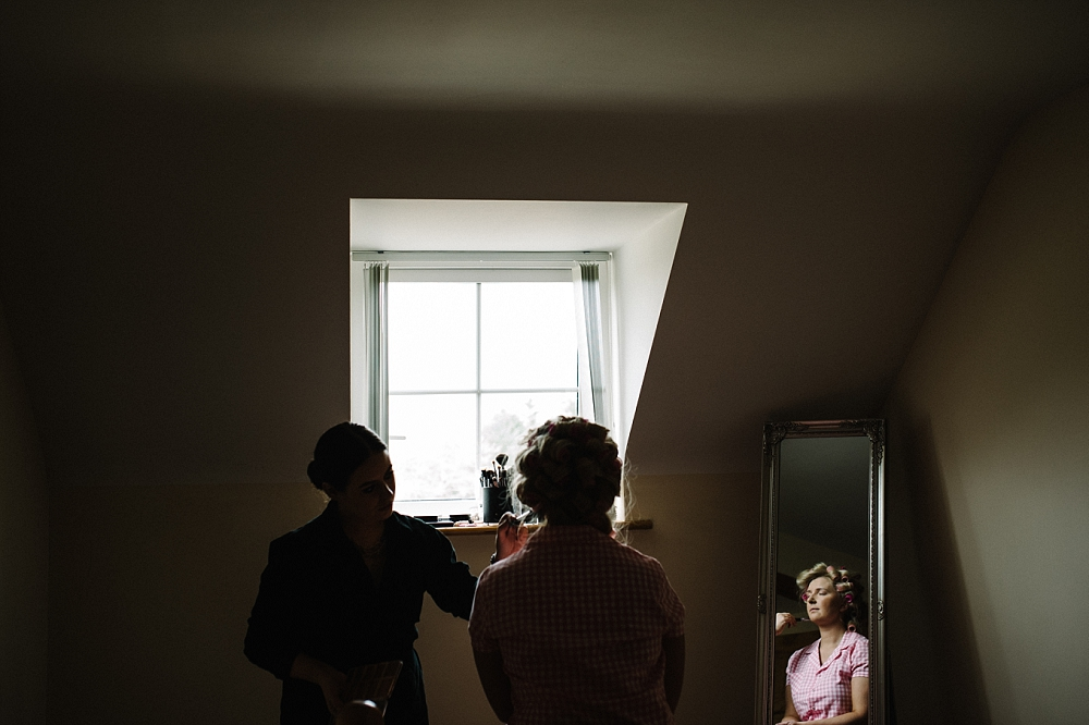 Lough Eske Castle Wedding Photography (3)