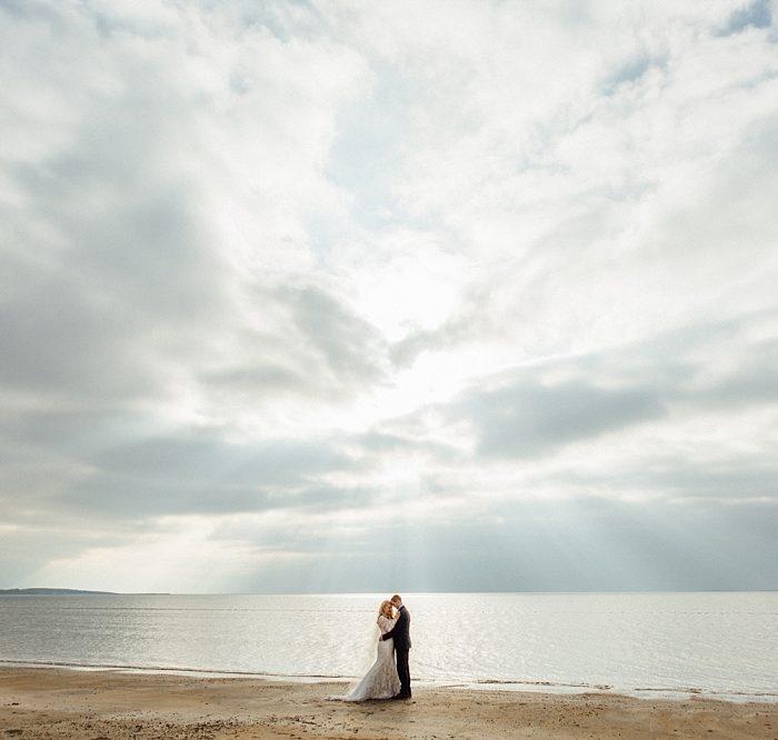 Lough Eske Castle Wedding Photography - Donegal Northern Ireland Wedding Photographer
