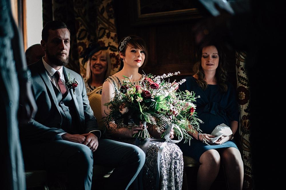 Ellingham Hall Jenny Packham Wedding (19)