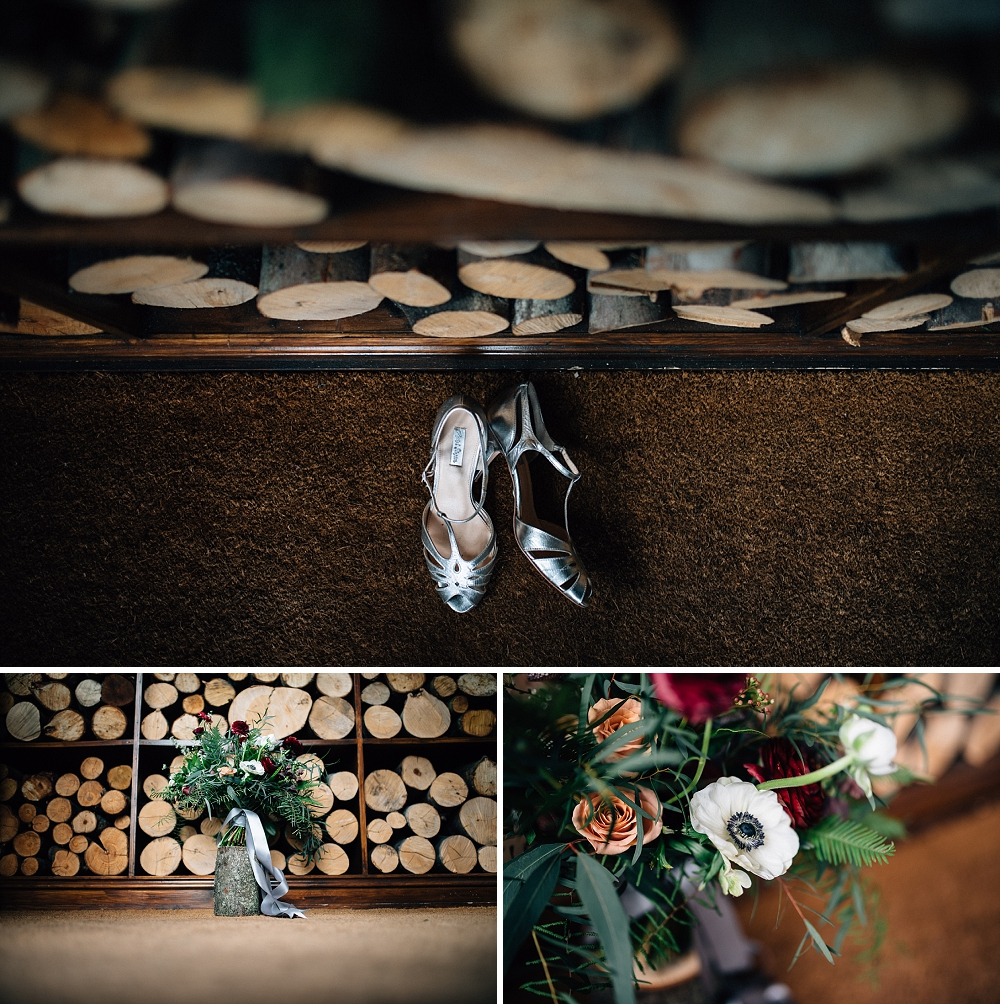 Ellingham Hall Jenny Packham Wedding (5)