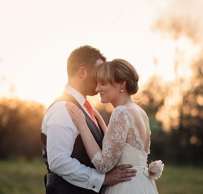 Iscoyd Park Wedding Photography - A Sunny Stylish Shropshire Wedding