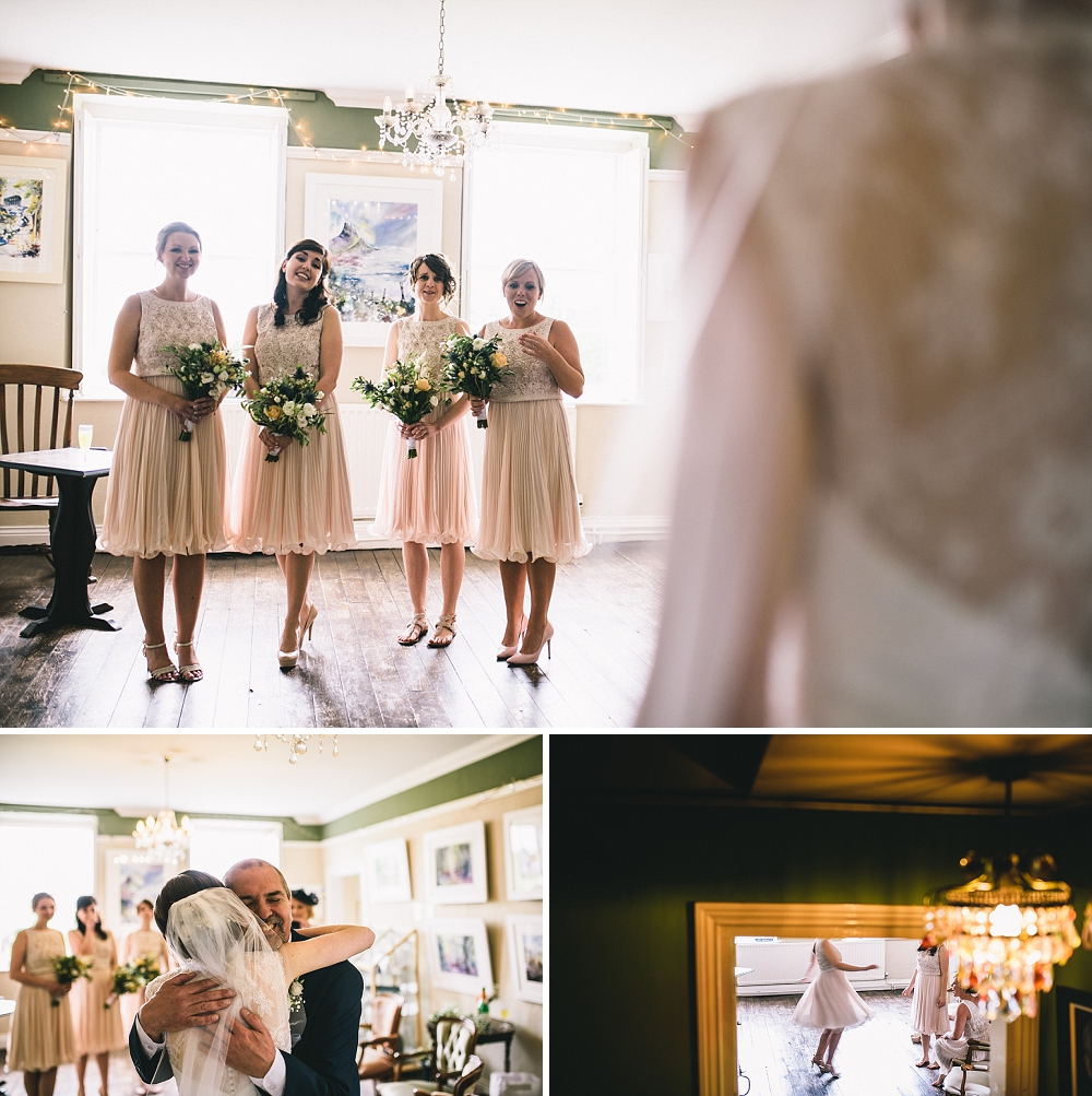 Crook Hall Wedding Photography (10)