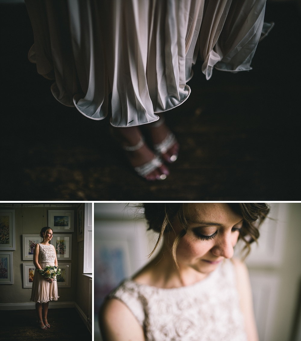 Crook Hall Wedding Photography (13)