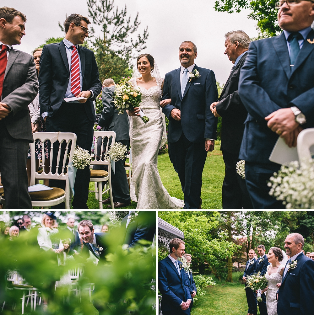 Crook Hall Wedding Photography (15)