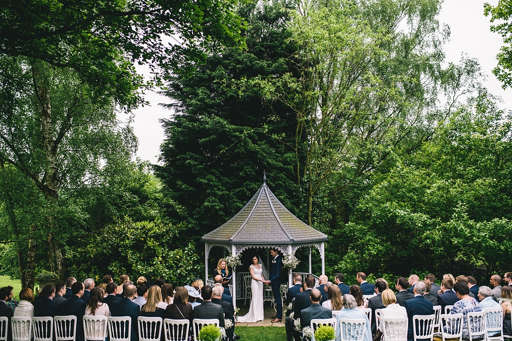 Crook Hall Wedding Photography (16)