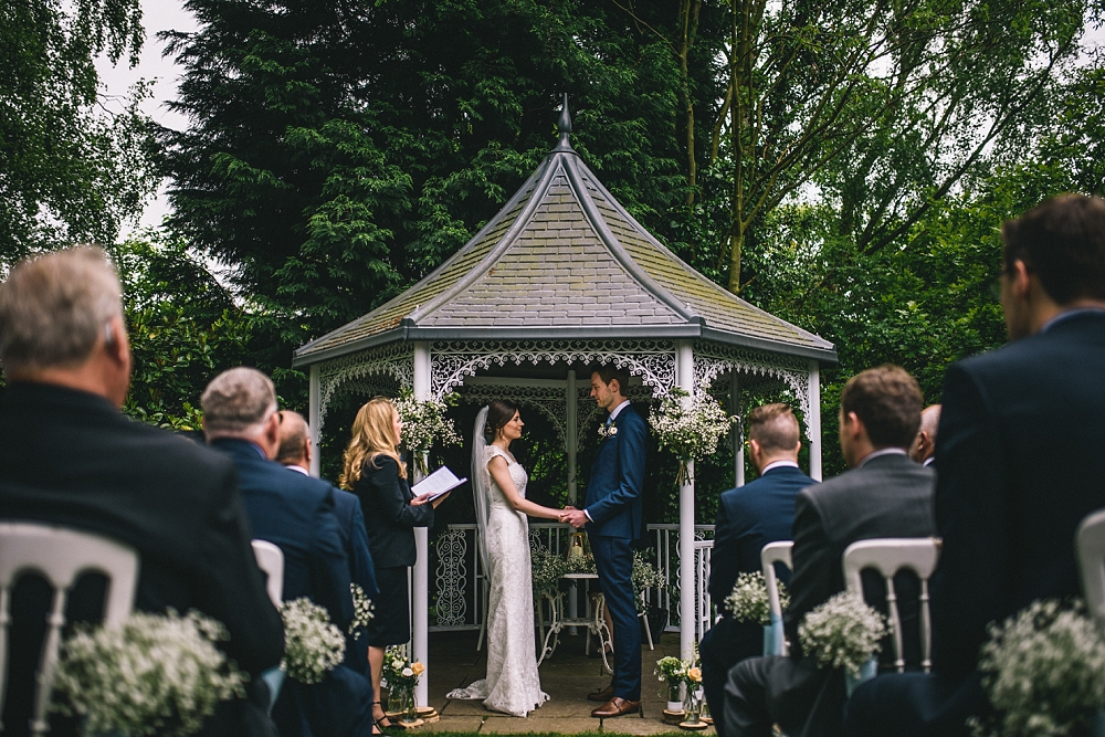 Crook Hall Wedding Photography (18)