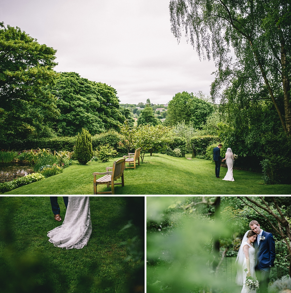 Crook Hall Wedding Photography (22)