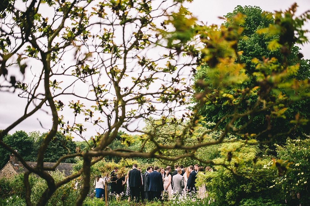 Crook Hall Wedding Photography (24)