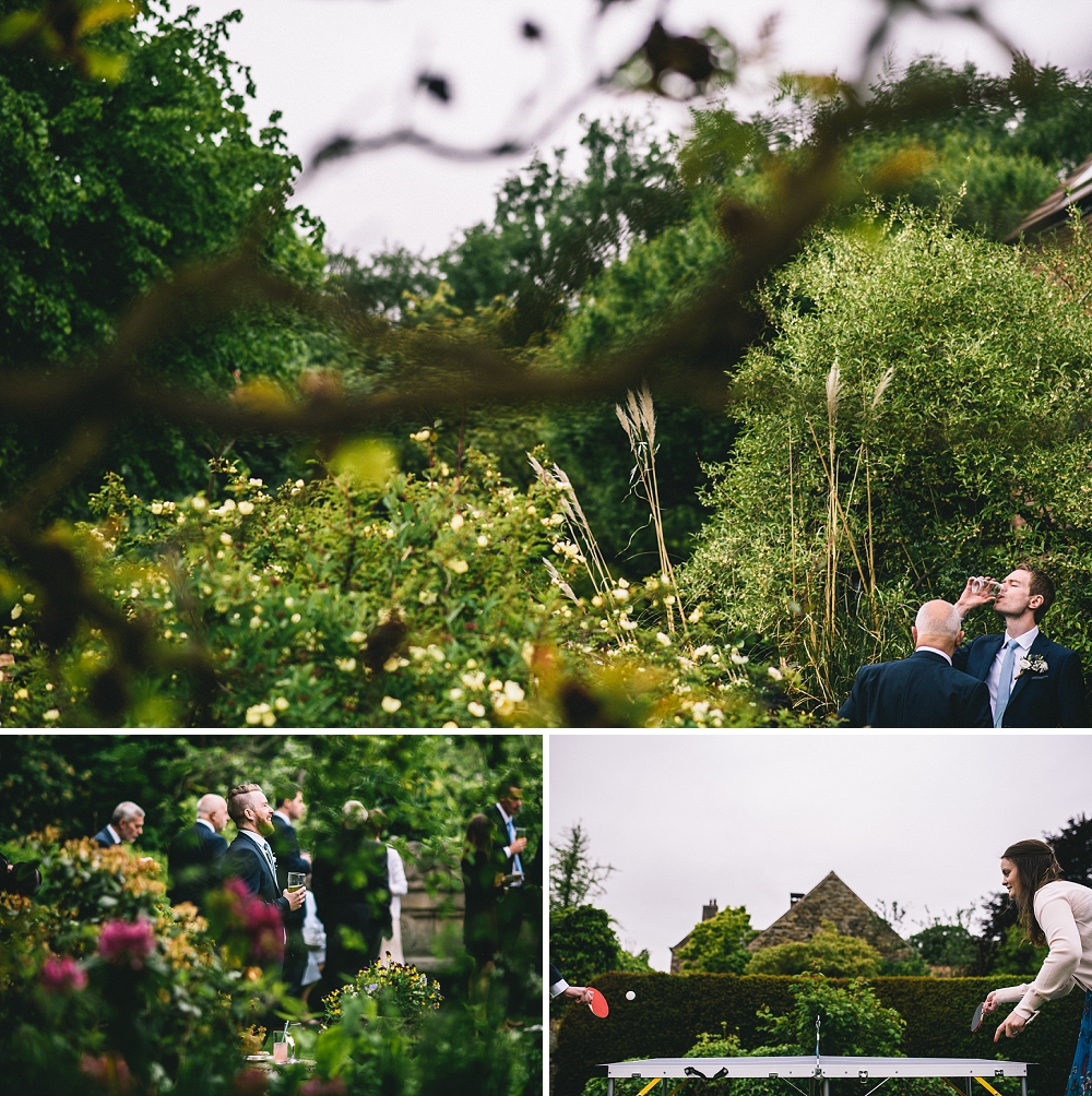 Crook Hall Wedding Photography (25)