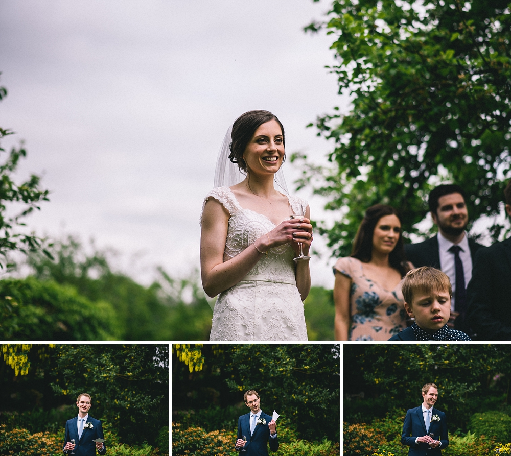 Crook Hall Wedding Photography (29)