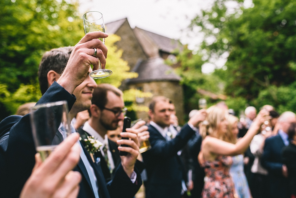 Crook Hall Wedding Photography (31)