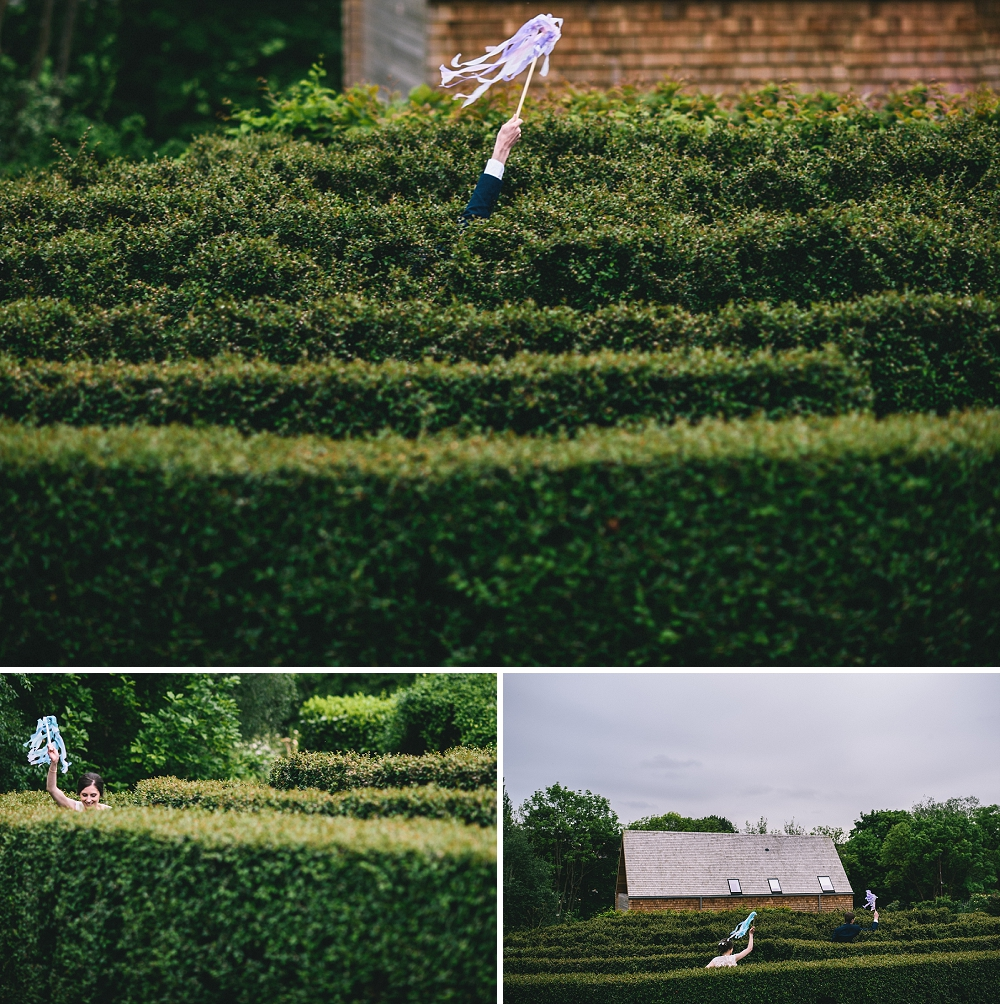 Crook Hall Wedding Photography (34)