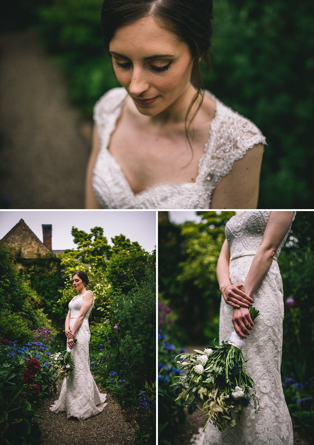 Crook Hall Wedding Photography (42)