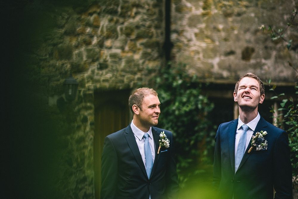Crook Hall Wedding Photography (5)