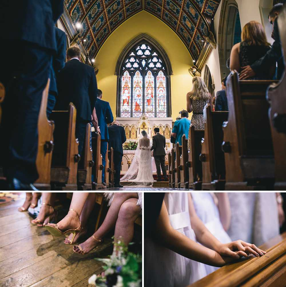 Healey Barn Wedding Photos (33)