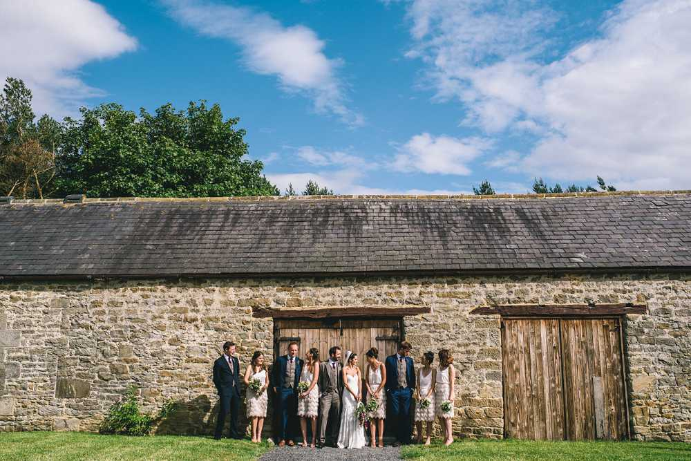 Healey Barn Wedding Photos (53)