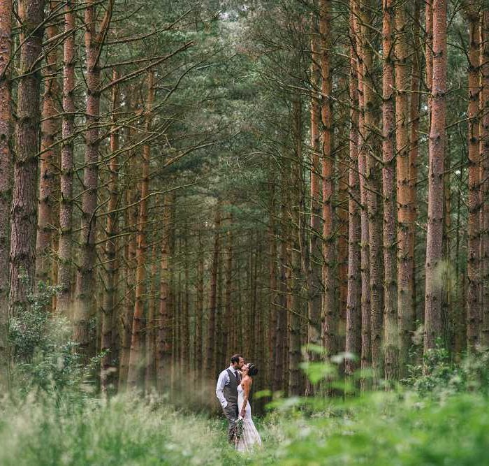 Healey Barn Wedding Photography - Northumberland Wedding Photographer