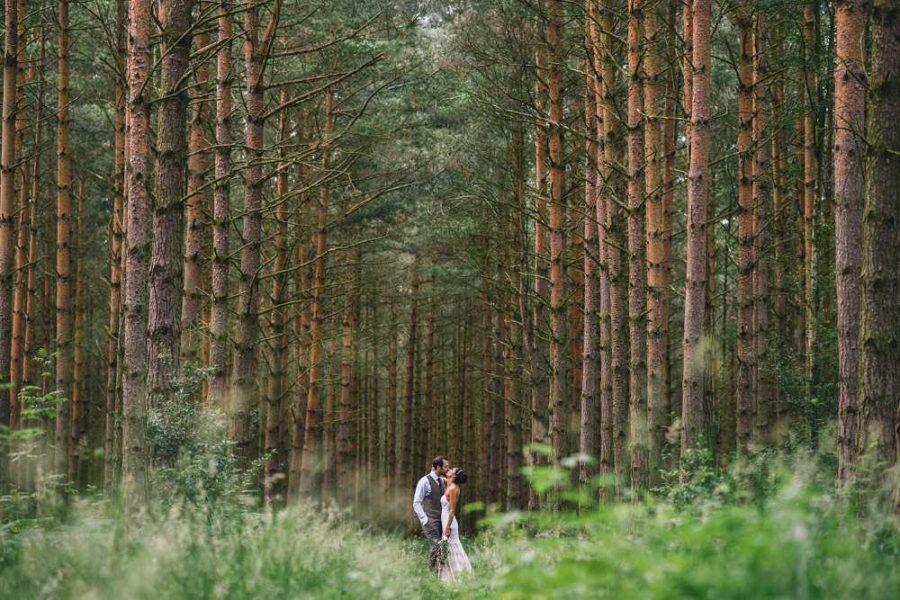 Healey Barn Wedding Photos - Amy + Tom