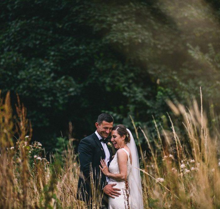 Eshott Hall Wedding Photos - Effortlessly Stylish for Danielle & Paul