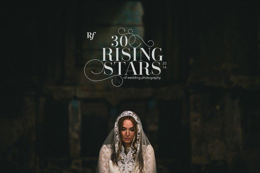 Rangefinder 30 Rising Stars of Wedding Photography 2016