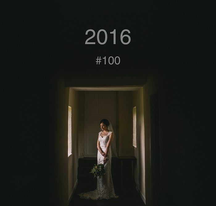 Best of Wedding Photography of 2016