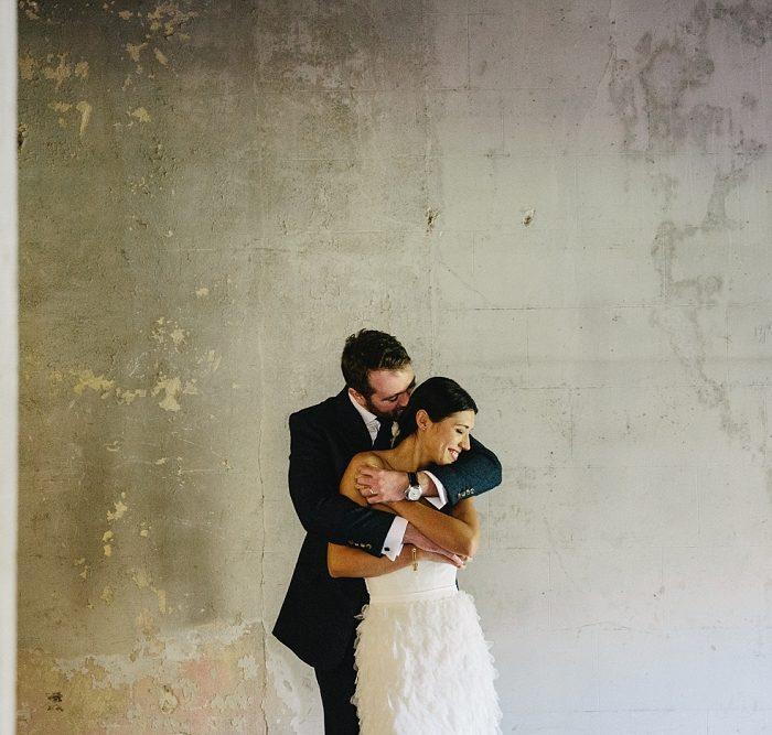 Brinkburn Wedding - Style and Emotion