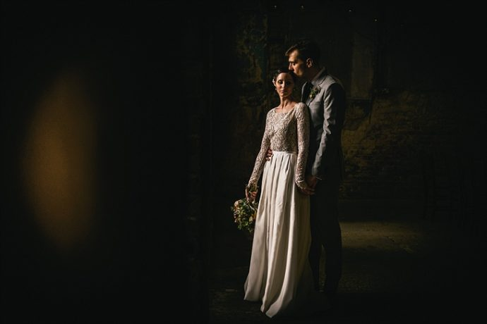 The Asylum London Wedding Photographer