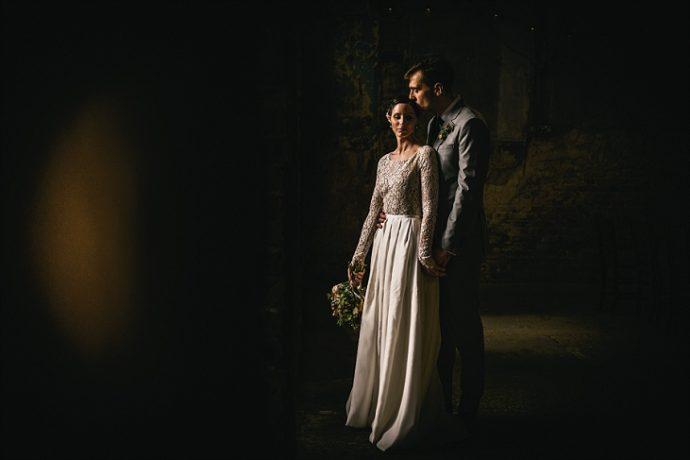 The Asylum London Wedding Photographer