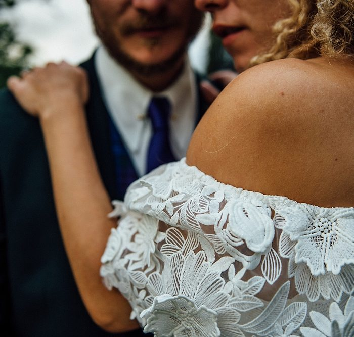 COTESBACH ESTATE WEDDING