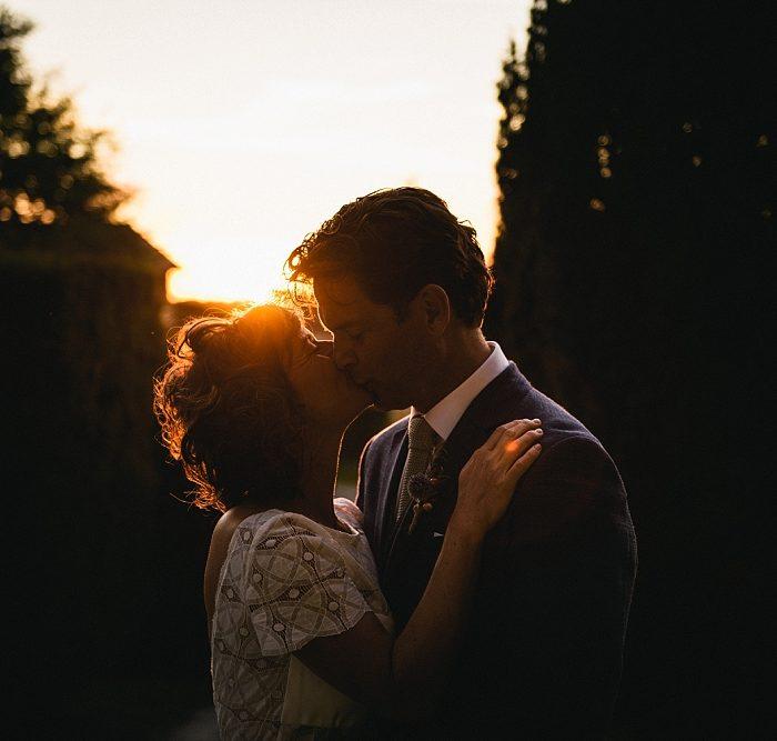 CHATEAU RIGAUD WEDDING, BORDEAUX FRANCE