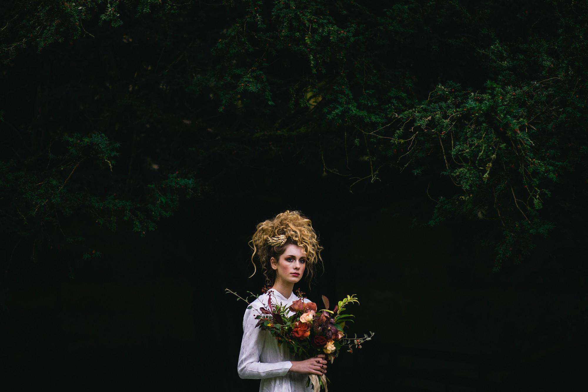 Brinkburn Wedding Venue