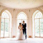 Brinkburn Northumberland Wedding Review