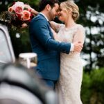 Newton Hall Wedding Review