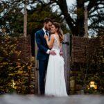 The Tithe Barn Wedding Photographer