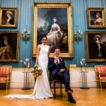 The Wallace Collection Wedding in London