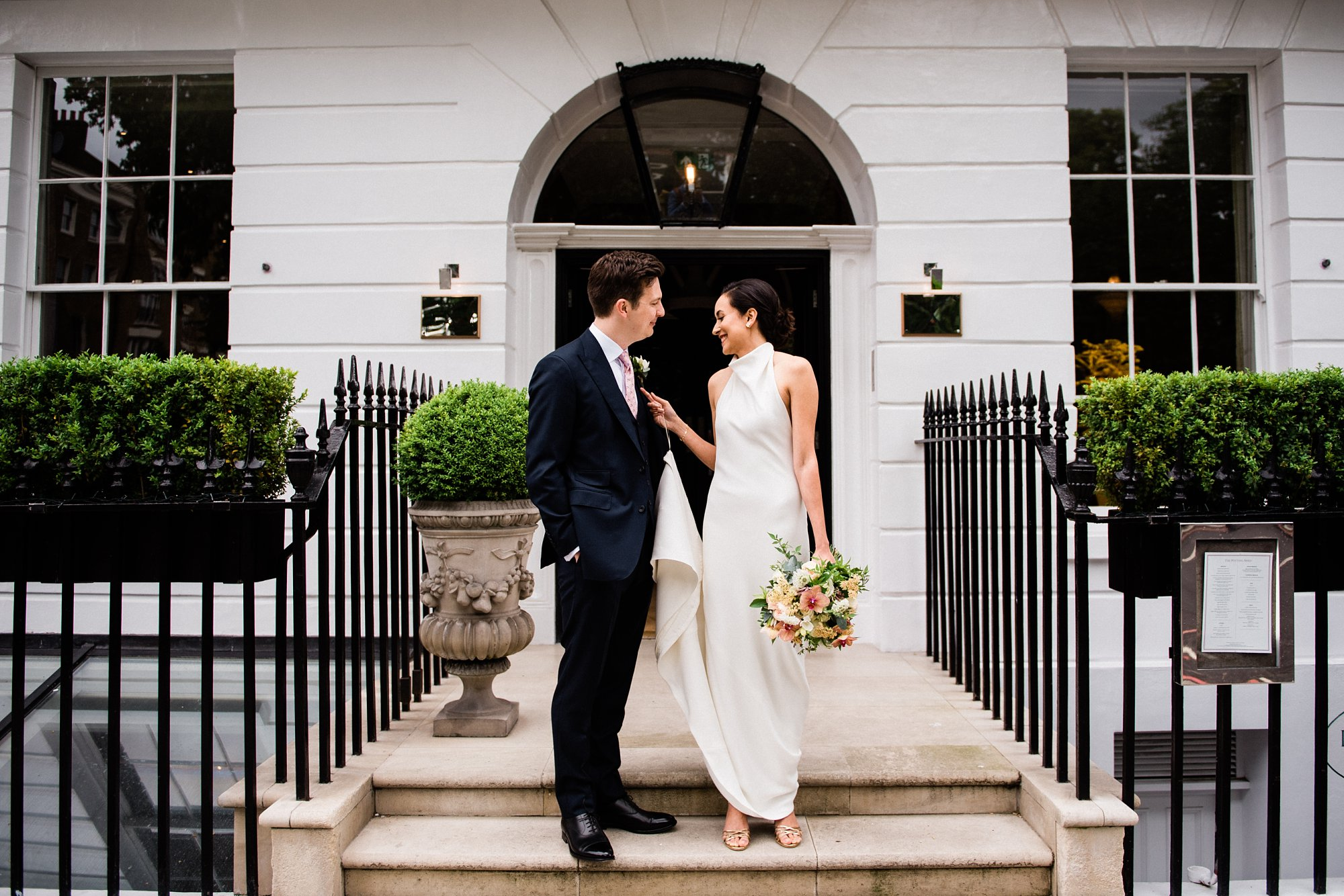 Wallace Collection Wedding London