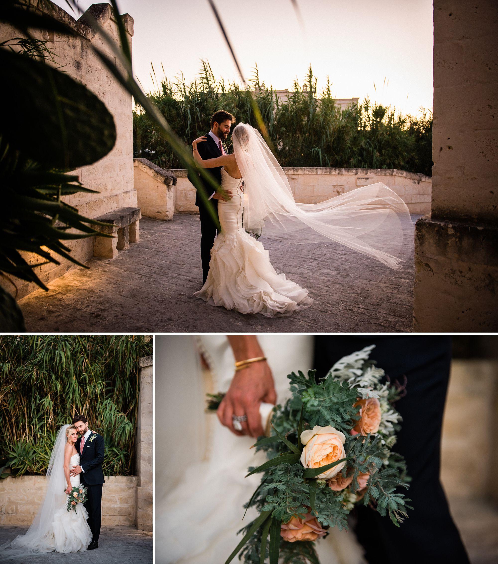 Stunning Borgo Egnazia Wedding Photographer