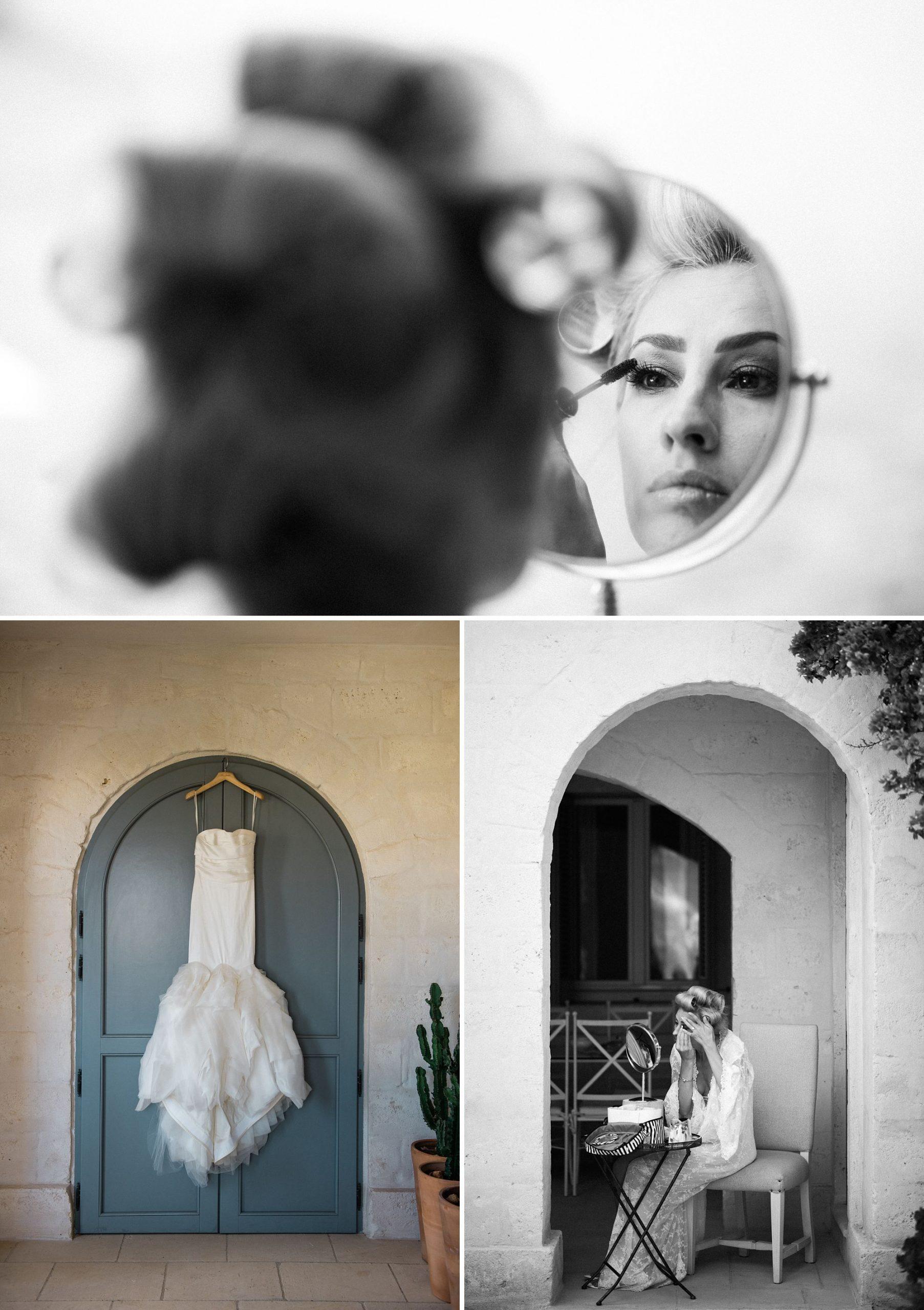Borgo Egnazia Wedding Italy