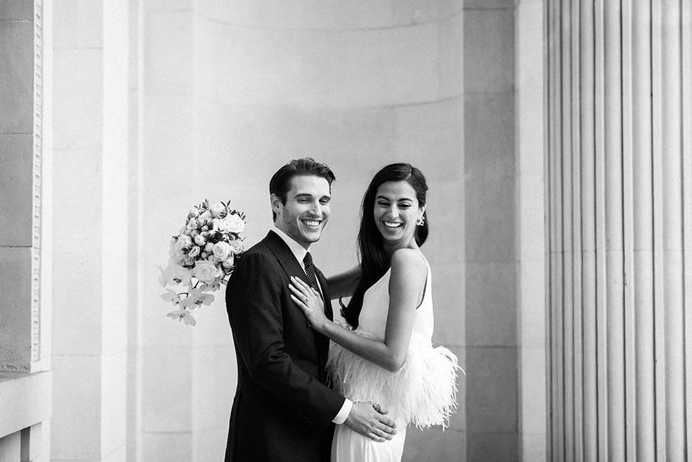 Wedding Photography Client Connection